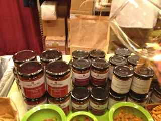 Wicked Natural Salsas and Jams
